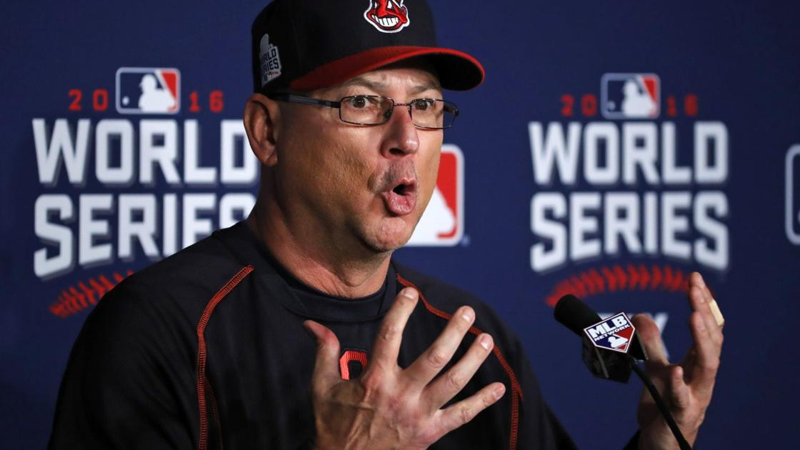 Hummel: Indians manager Francona has good, and not so good, memories of St. Louis | St. Louis Cardinals | stltoday.com