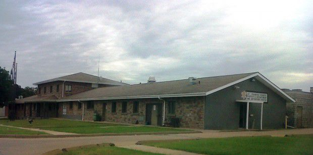 St. Francois County Jail