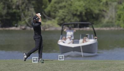 Johnson, Mickelson cruise to round of 16 in Match Play | Golf