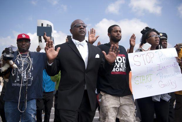 Ferguson NC Muslim Single Men