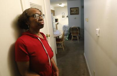 Problems persist in T.E.H. properties