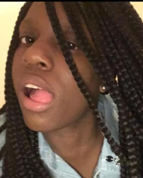 Ein verschwundenes Mädchen, 17, deren Handy gesendet 'störenden' Texte, die in Gefahr sein könnte, St. Louis County police sagen