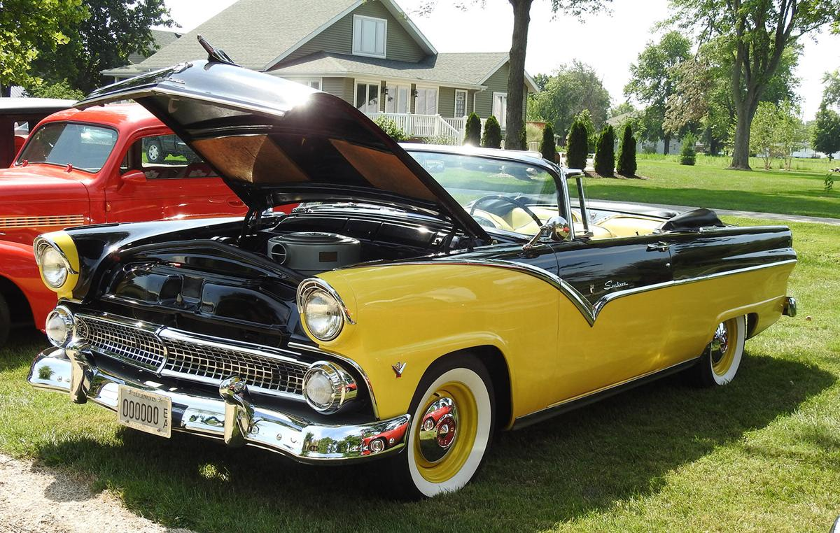 Bumblebees Are Nothing New Automotive Wiring Diagram 1956 Ford Fairlane Sunliner Dscn9727 Small File A Rare 1955