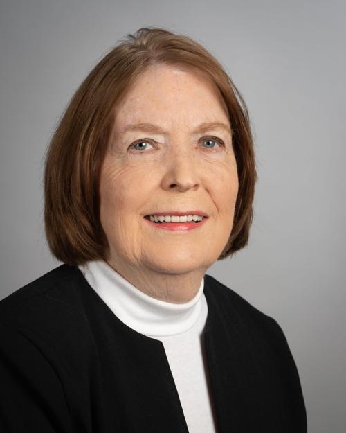 Evelyn Maddox