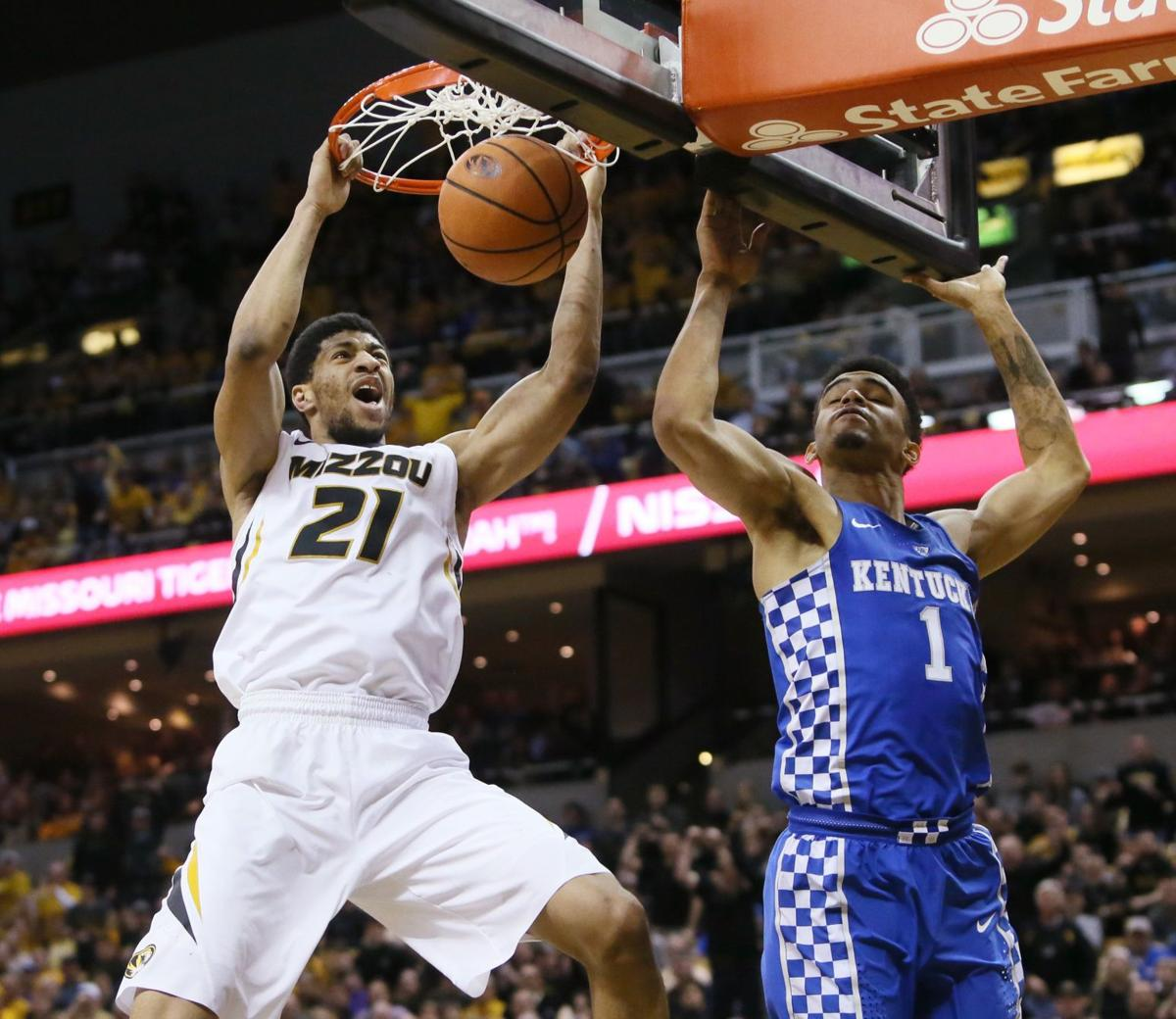 Athletics Tigers Game Suspended In 7th With A S Up 5 3: Barnett Suspended For Mizzou's First NCAA Tourney Game