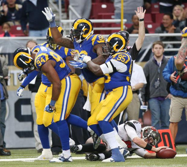 St. Louis Rams At Minnesota Vikings: Hypothetical Thursday