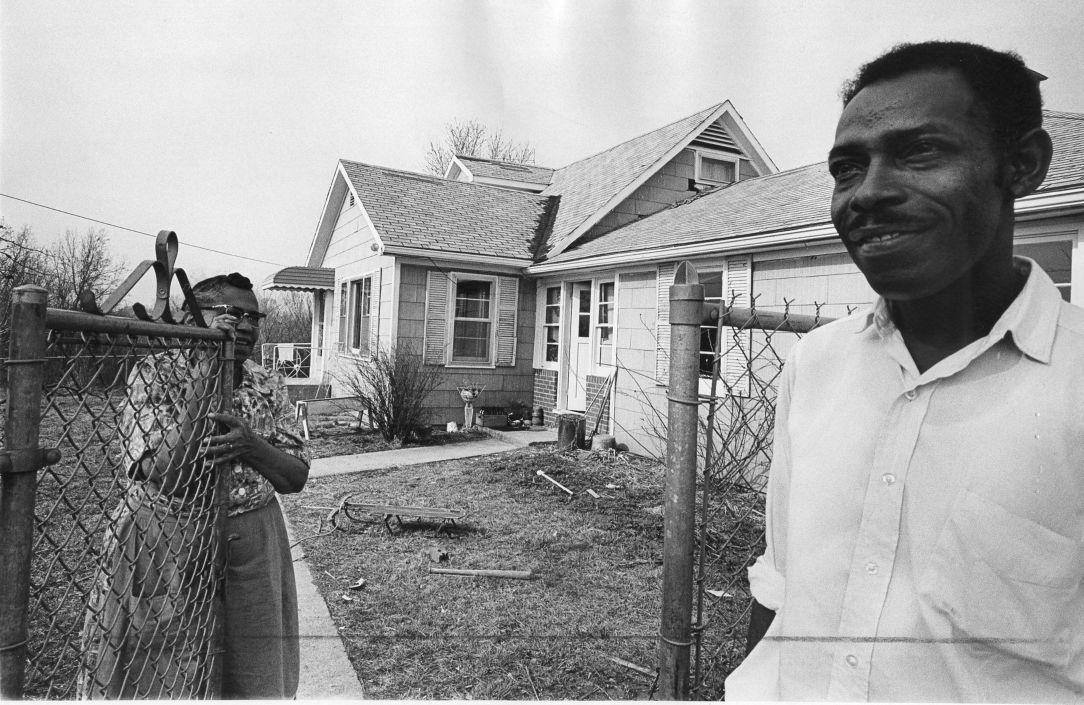 Westland Acres in 1966
