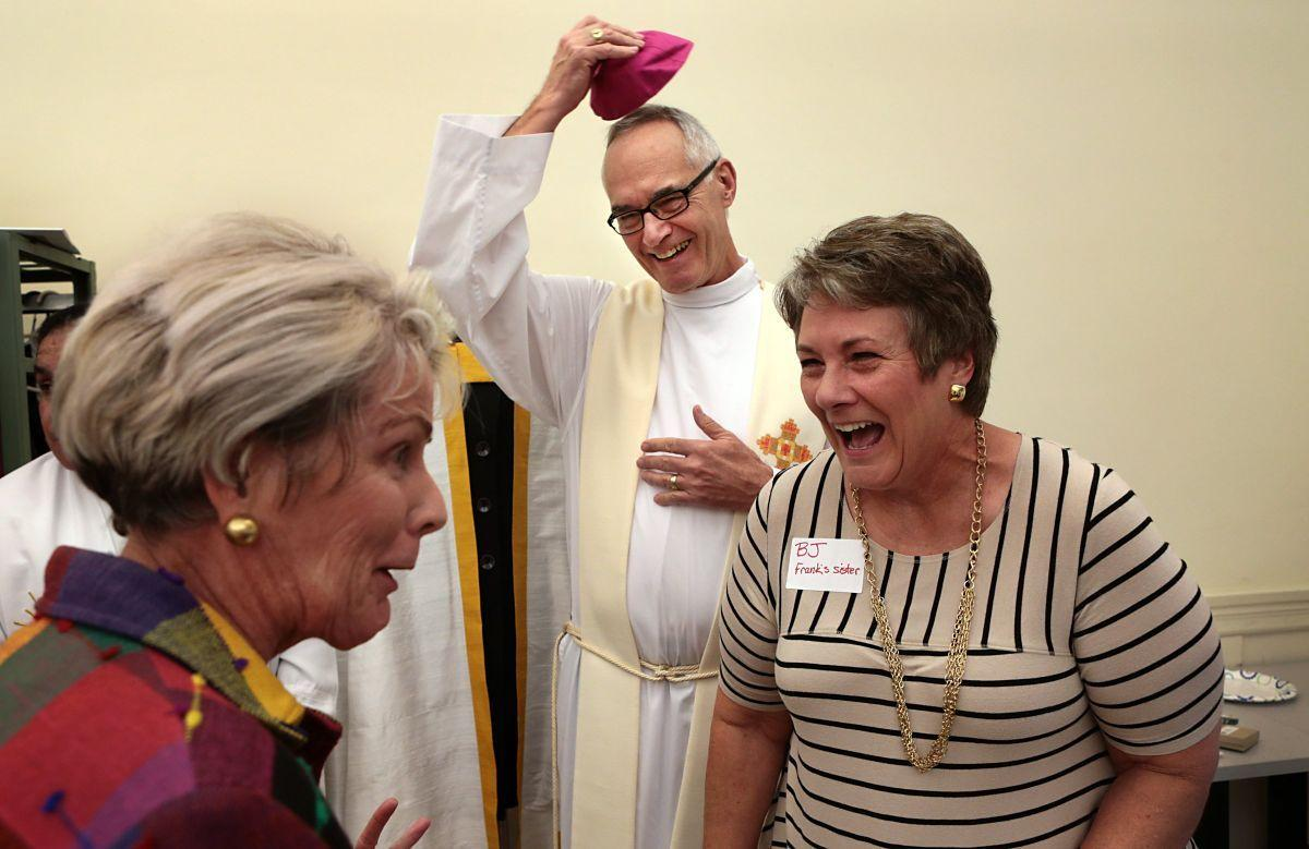 Ecumenical Catholic Communion installs new presiding bishop, moves headquarters to St. Louis