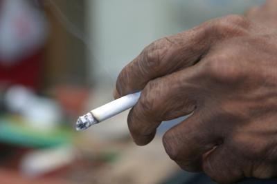 Does secondhand smoke increase risk of infertility and early menopause?