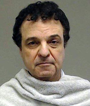 Former Slu Law Dean Arrested In Texas Prostitution Case