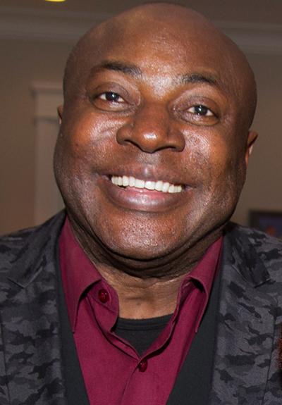 Fred Onovwerosuoke