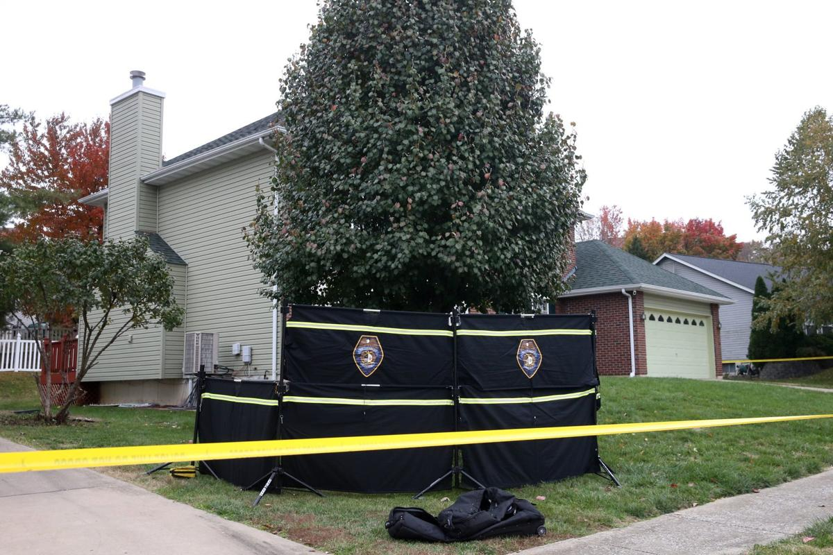 St. Charles police ID man found dead in front yard of home ...