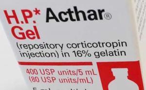 Mallinckrodt erhält SEC Vorladung über Acthar gel-Klage