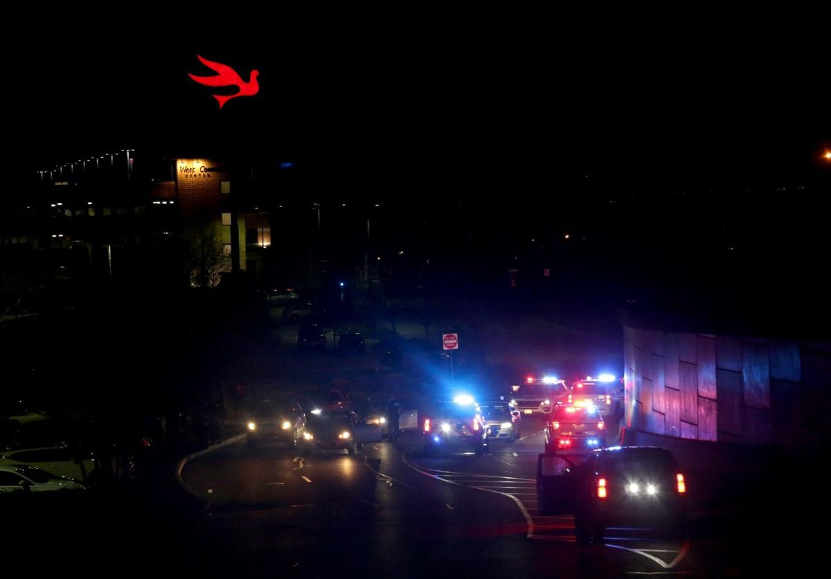 Multiple reports of gunshots at West County Mall