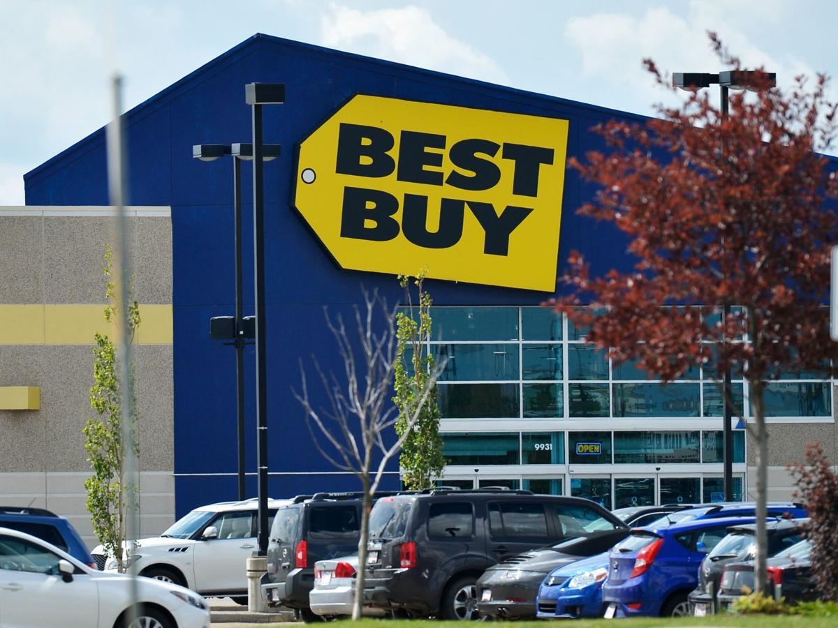 Best Buy says it was hit by same data breach as Sears, Delta ...