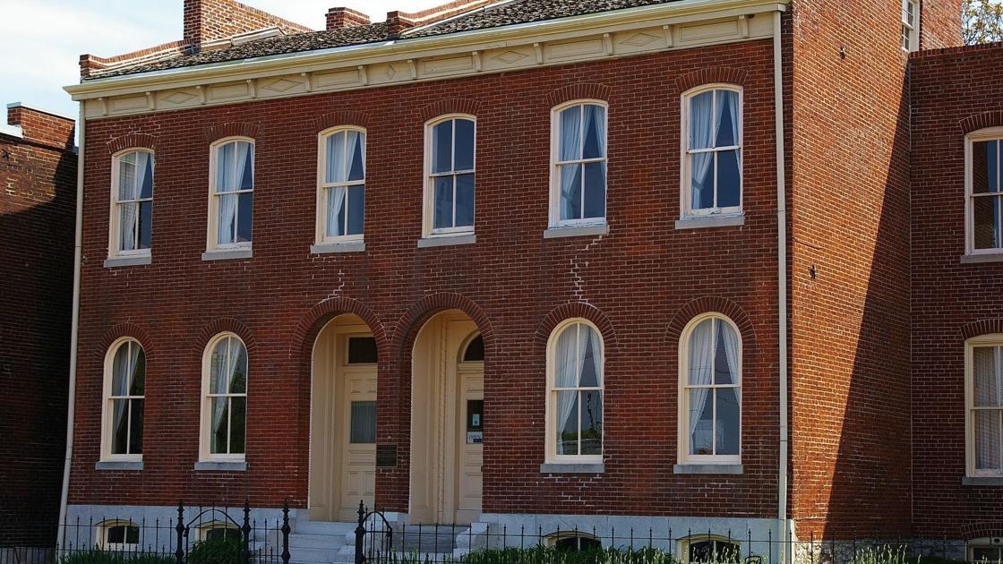 State eyeing $5 million renovation of Scott Joplin historic site in St. Louis