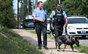 St. Louis police warn of 'mass exodus,' but numbers are anecdotal