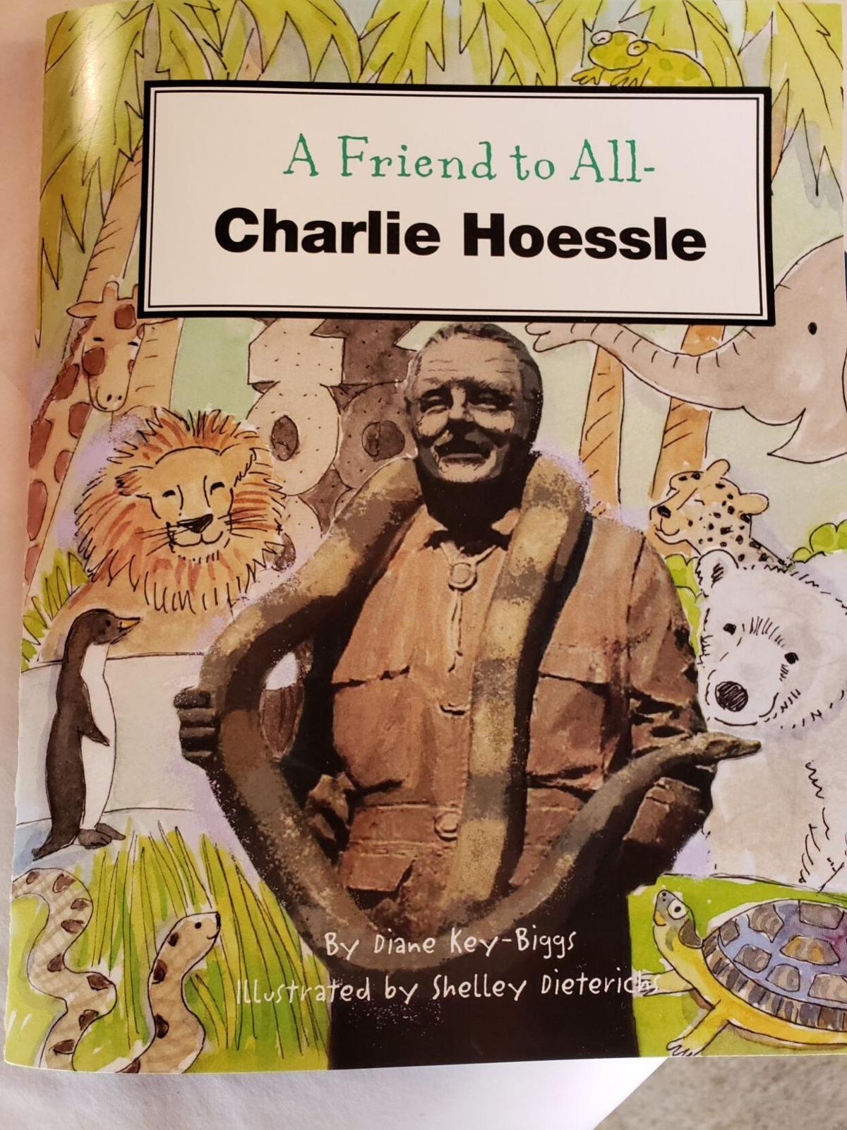 Charlie Hoessle,