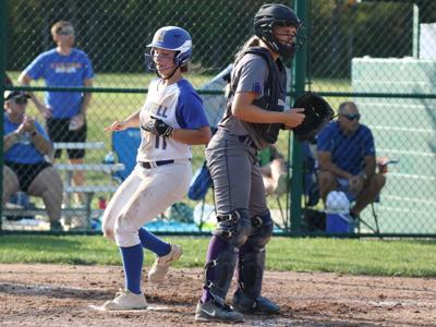 Francis Howell vs. Fort Zumwalt West softball