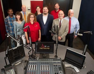 WSIE's Church fine tunes playlist, seeks increased support