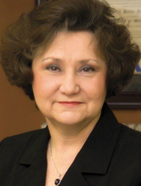 Patti Amsden