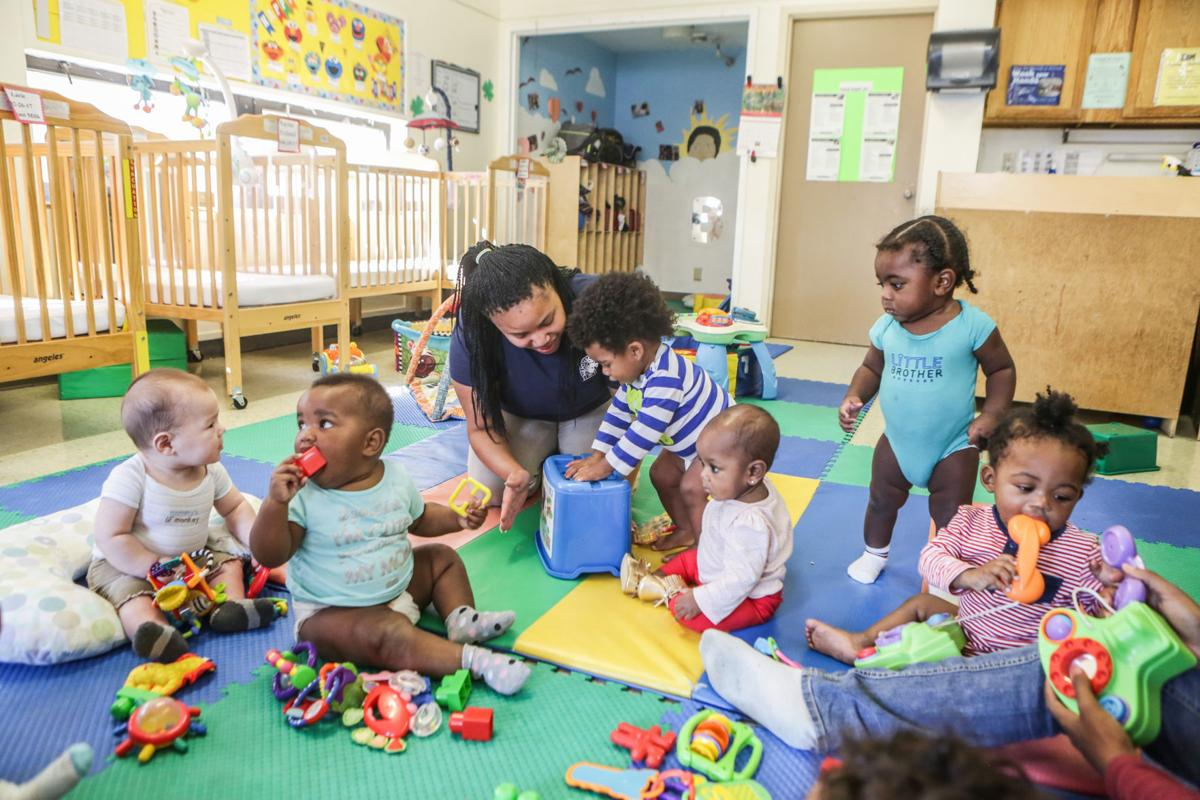 Unleashing Potential: Preparation for early learning