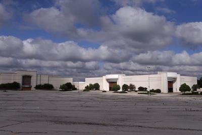 Jamestown Mall