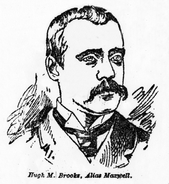 Look Back at a St. Louis murder in 1888
