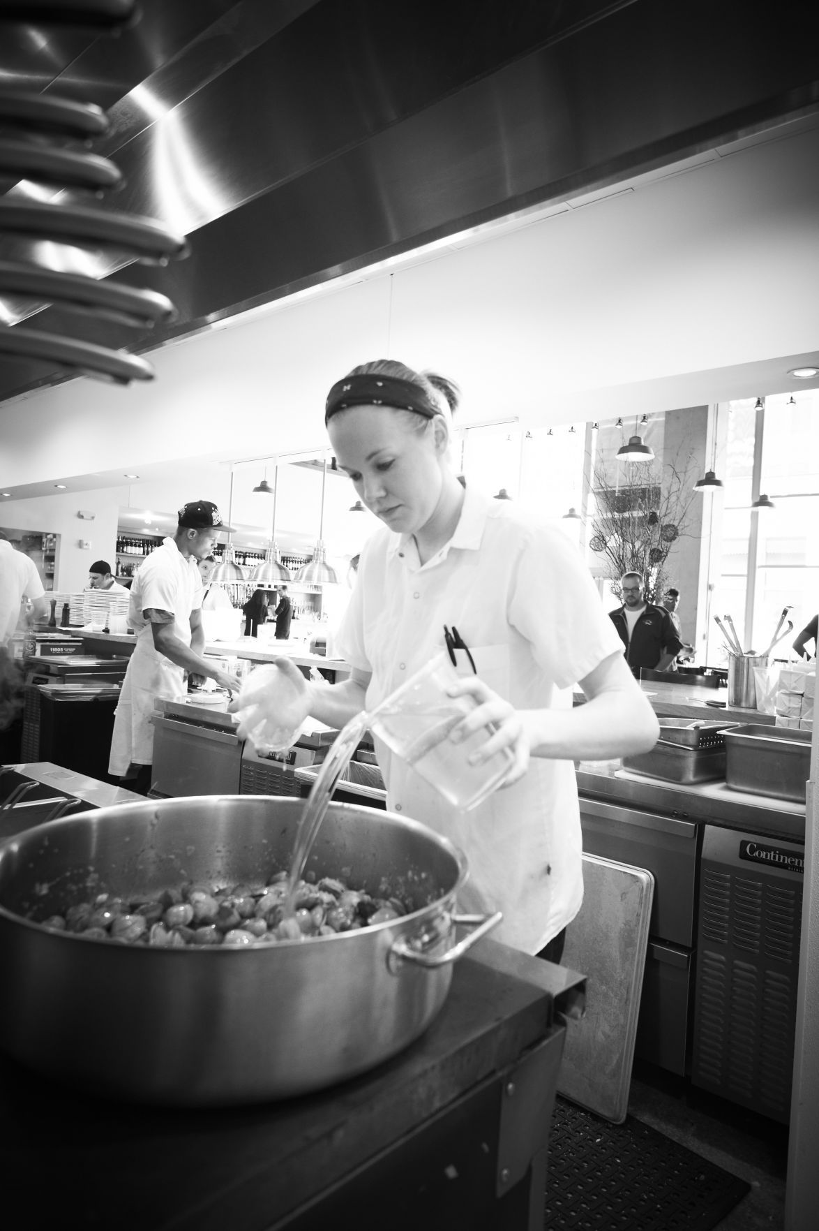 Rising Star: Ashley Shelton\'s love for cooking emerged in a big way ...