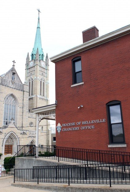 Roman Catholic Diocese of Belleville
