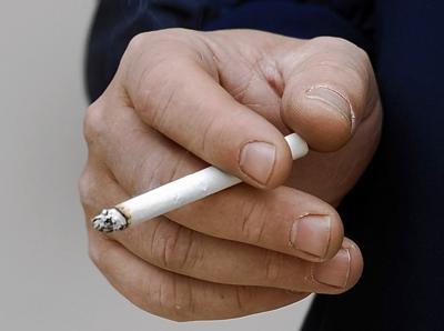Smoking law