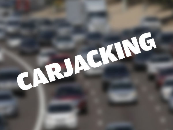 Man in his 80s carjacked in north St. Louis County, police say