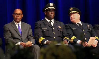 St. Louis Police graduates 22 new officers