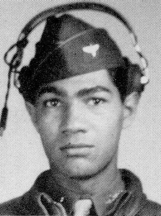 Lt. Lawrence E. Dickson, 1943