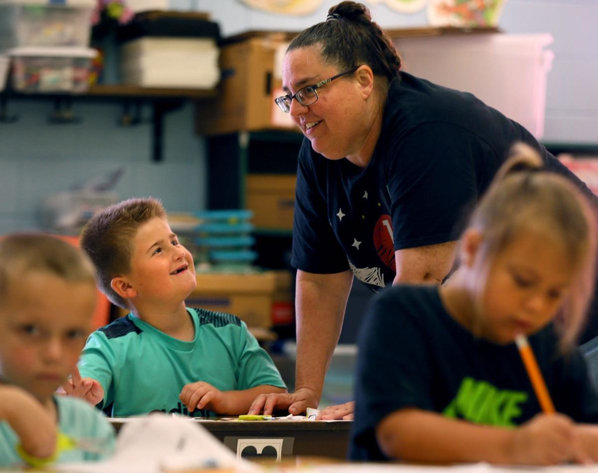 School officials weigh mask mandates for Summer session