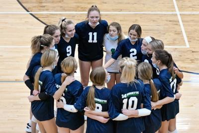 09/25/21 - Oakville Girls Volleyball Tournament
