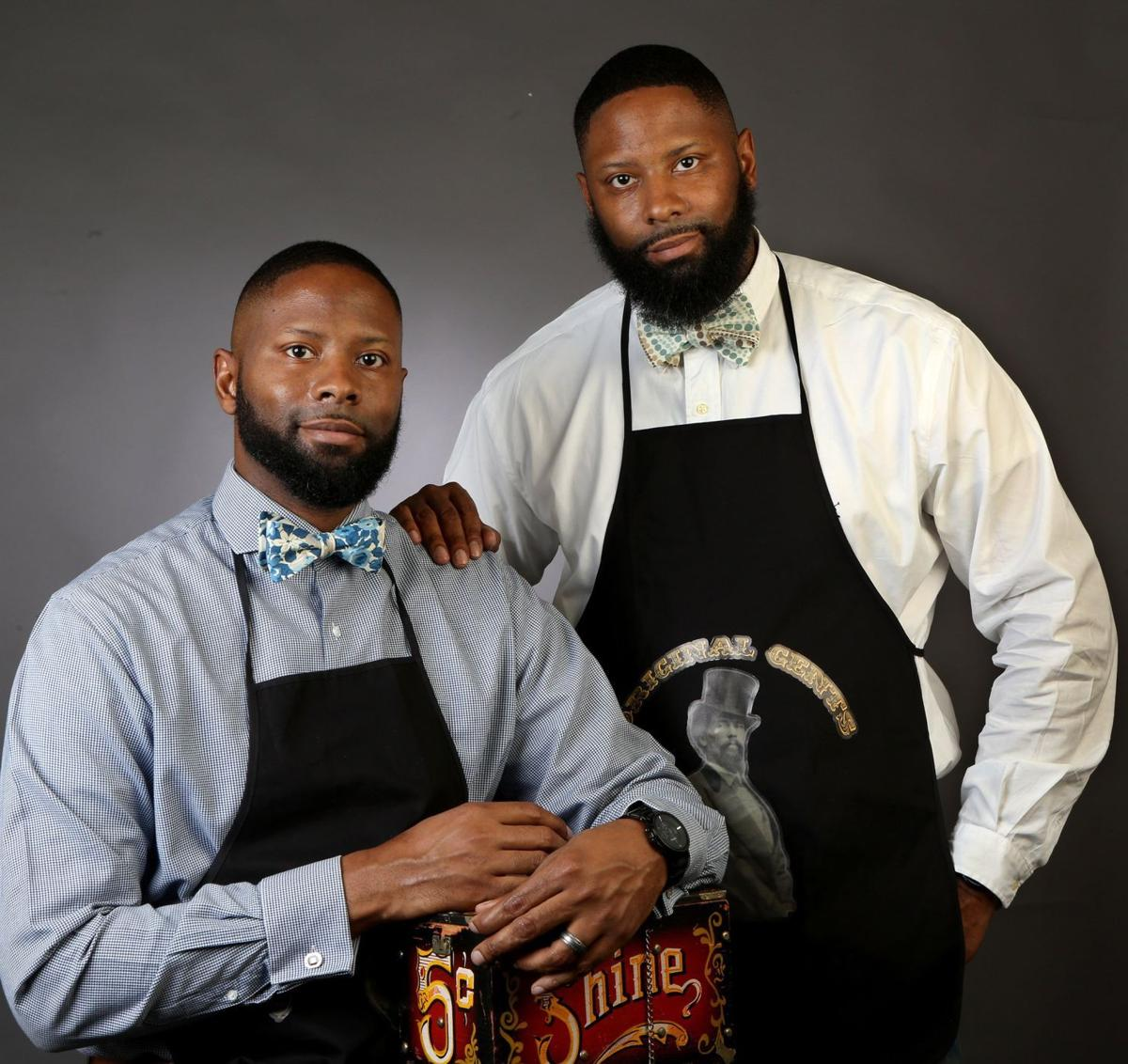made in st louis original gents twins use local ingredients in beard care line fashion. Black Bedroom Furniture Sets. Home Design Ideas