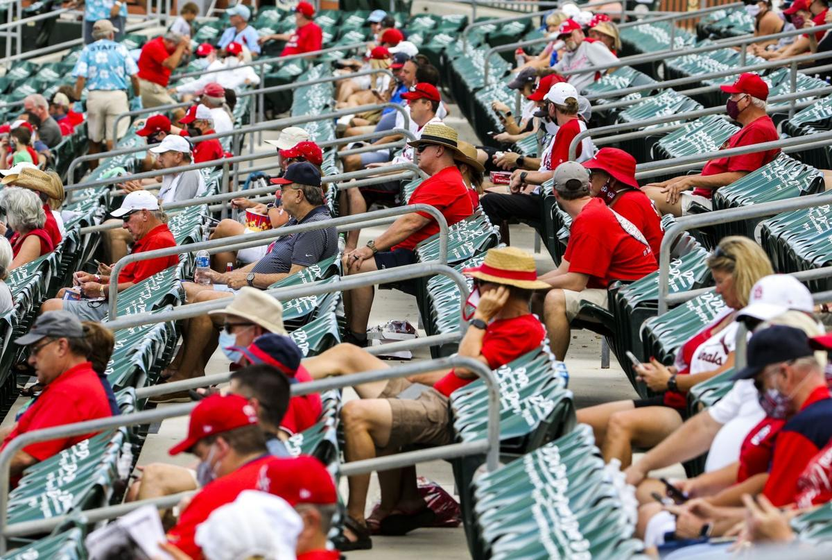 Cardinals face Nationals in first game of spring training