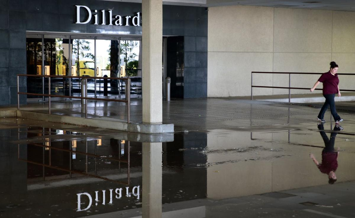 chesterfield mall foreclosure expected to finalize soon flooded
