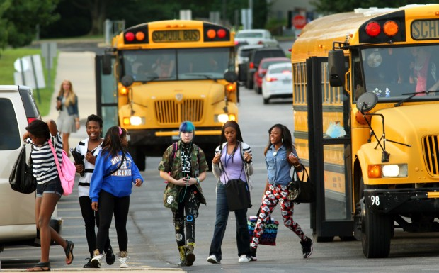 Francis howell students welcome normandy transfers news - Riverview gardens school district jobs ...