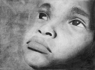 100 Neediest Cases student artwork