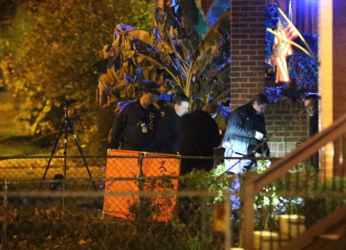 Police shoot and kill supsect, who earlier shot officer