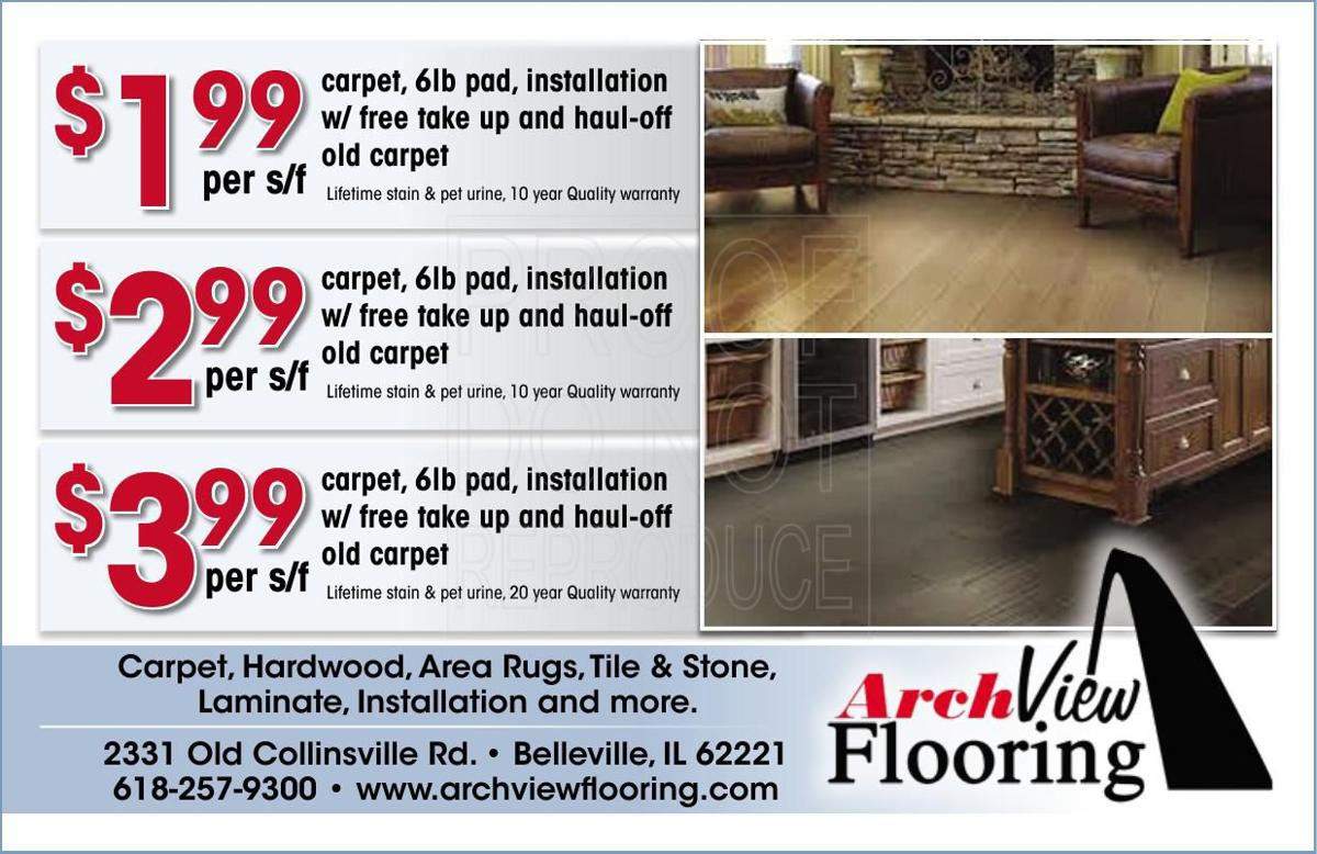 Archview Flooring