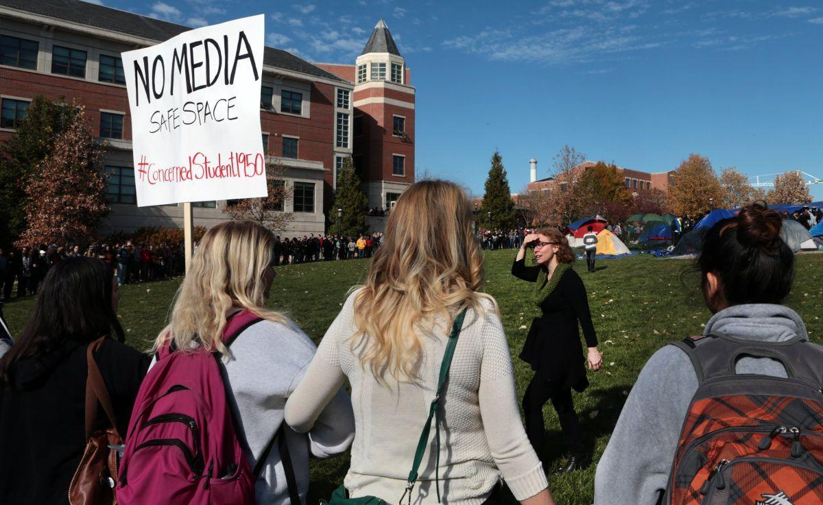 a study on the obscene speech in papish v board of curators of the university of missouri The barbara susan papish v the board of curators of the university et al, case is described the petitioner, a graduate student in the university of missouri school of journalism was expelled for distributing on campus a newspaper containing forms of indecent speech in violation of the by-laws of the board of curators.