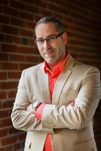 Jonathan Herrick