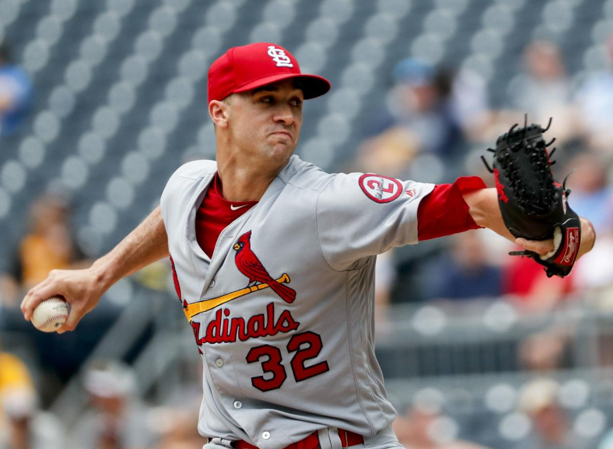 'We're not done yet': Cardinals trending higher with ...