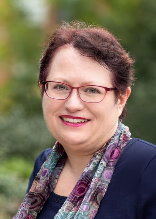 Louise Pooley, Founder and President of Pooley Accounting Services
