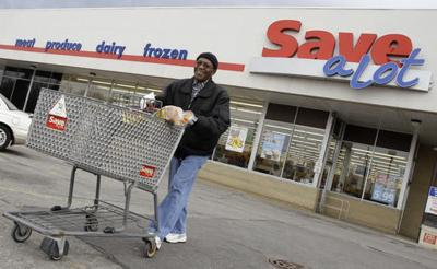 Supervalu to sell Save-A-Lot chain for $1.37 billion