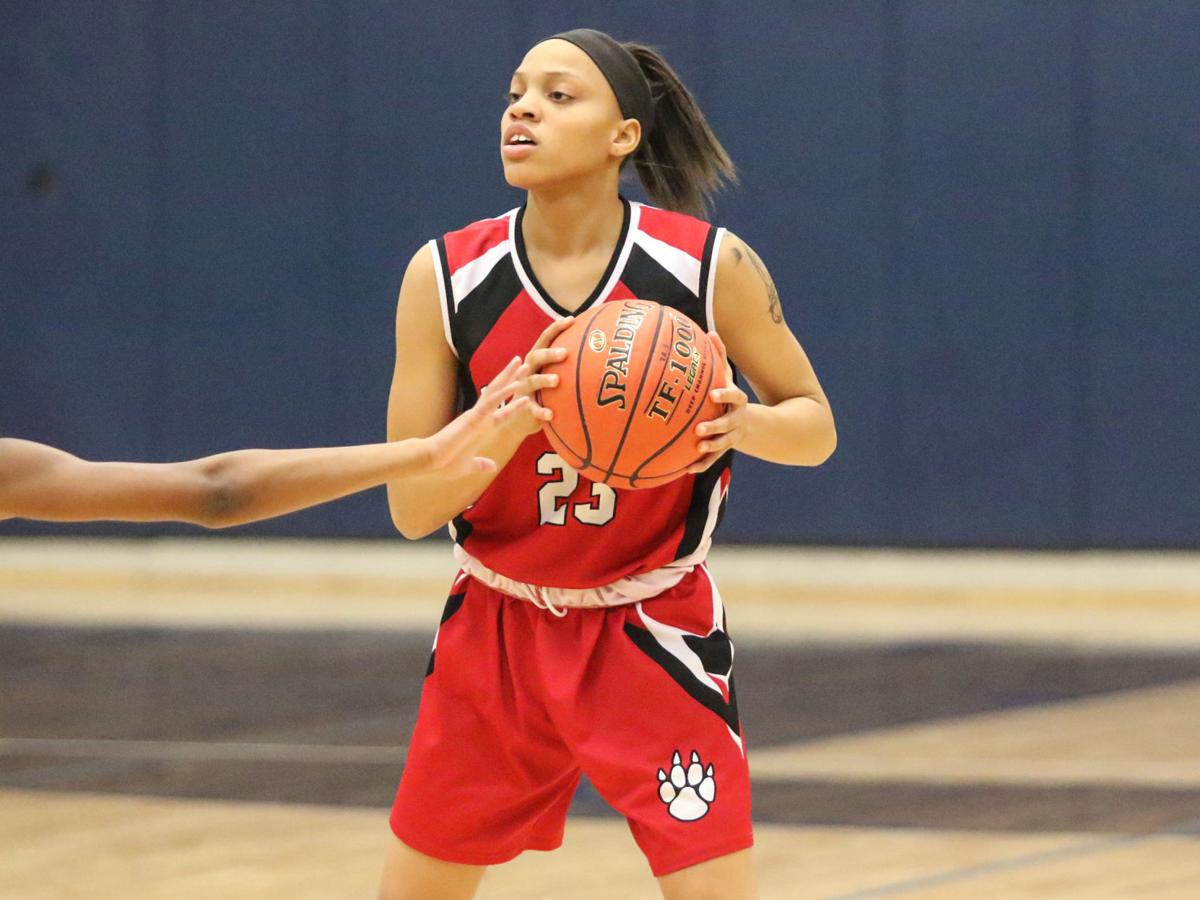 Hazelwood West vs. Pattonville girls basketball