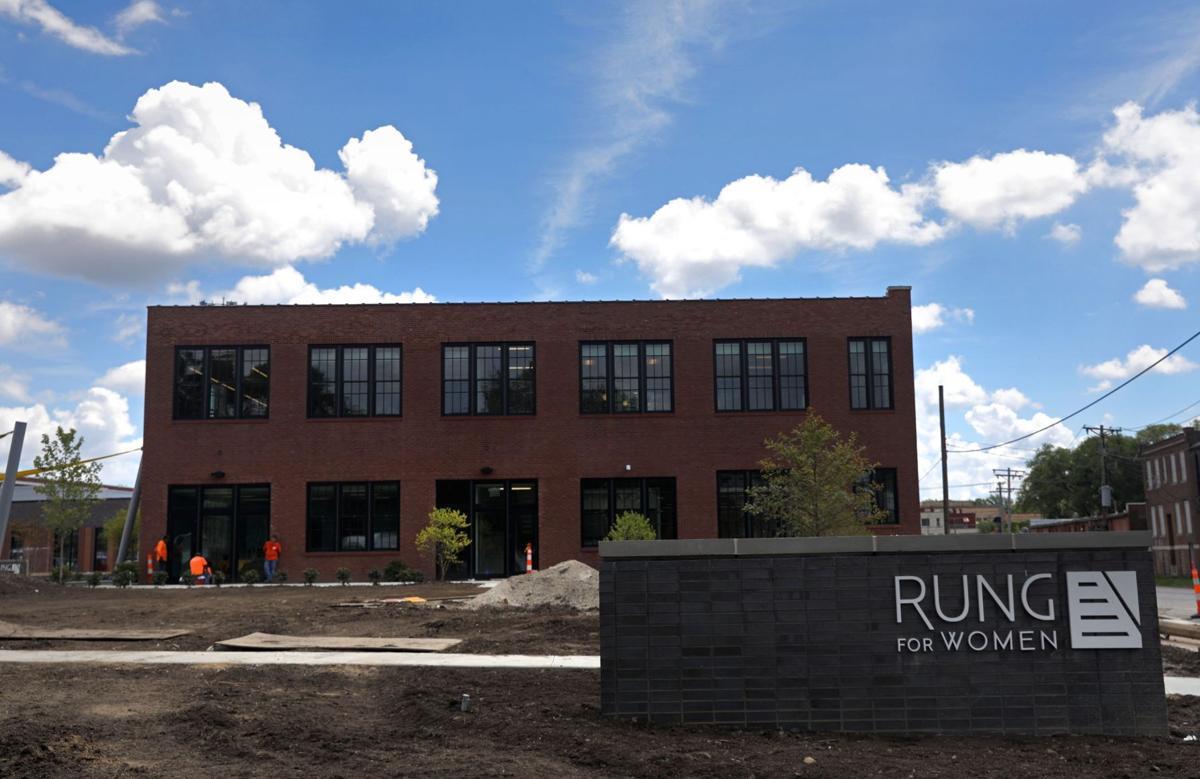 Rung for Women set to open $20 million center